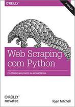 Web scraping com python - Novatec -