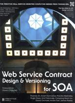 Web service contract design and versioning for soa - Phe - pearson higher education -
