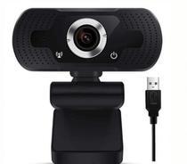 Webcam 1080P com Microfone FullHD - Plug&Play - Onorhall
