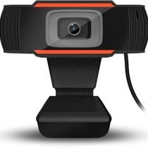 Webcam Câmera De Computador Microfone 1080p -