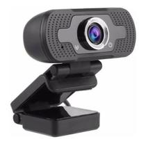 Webcam Full Hd 1080P Câmera Usb Live Stream Alta Resolução - Prospecta