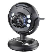 Webcam NIGHT Vision 16MP (interpolado) WC045 - Multilaser