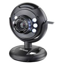 Webcam NIGHT Vision Multilaser WC045 16MP Interpolado