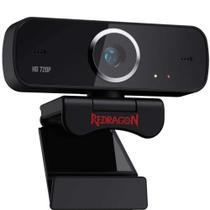 Webcam Redragon Streaming Fobos Hd 720p Gw600 -