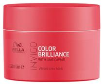 Wella Invigo Color Brilliance Máscara 150ml