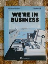 Were in Business - Susan Norman - Longman