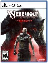 Werewolf The Apocalypse Earthblood  - PS5 - Sony
