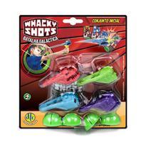 Whacky shots - conjunto inicial - dtc -