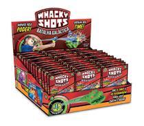 Whacky Shots Sache Individual - DTC -