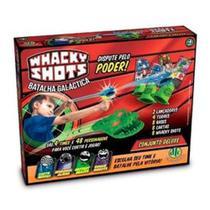 Whacky Shots Warrors Deluxe - DTC -