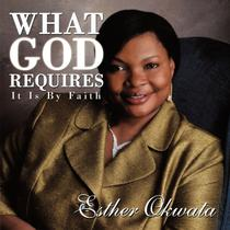 What God Requires - Authorhouse