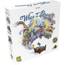 When I Dream - Board Game - Galápagos