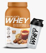 Whey 100% Isolado/ Hidrolisado/Concentrado - Mix Nutri