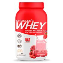 Whey 100% Isolado/Hidrolisado/Concentrado - Mix Nutri