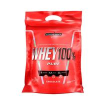 WHEY 100 PURE INTEGRALMEDICA 1,8kg - CHOCOLATE