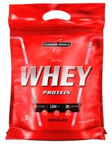 Whey 100 pure pouch 907g chocolate - Integral