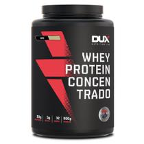 Whey Concentrado 900g - Dux Nutrition -