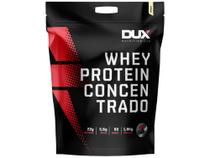 Whey Concentrado Baunilha 1,8g Dux Nutrition -