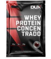 WHEY  CONCENTRADO CAPPUCCINO DUX  SACHE28g - Dux Nutrition