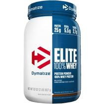 Whey Elite 2lbs Cookies - Dymatize -