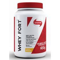 Whey Fort - 900g - Vitafor -