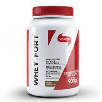 Whey Fort Chocolate - 900g - Vitafor -
