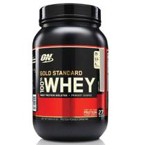 Whey Gold Standard 907gr - Optimum Nutrition (sabor: Chocola - Geral