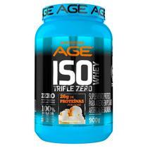 Whey iso triple zero - nutrilatina age -