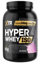 Whey Isolado - Hyper Whey Iso 900gr - Xtr - Xtr Labs