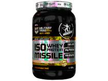 Whey Isolado Iso Missile Cookies And Cream 930g Militray Trail Midway -