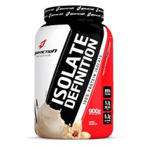 Whey Isolado Isolate Definition Body Action 900g