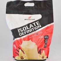 Whey isolate definition (1,8kg) - body action
