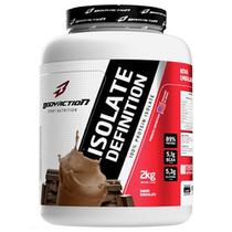 Whey Isolate Definition 2kg  Body Action - Geral