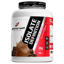 Whey Isolate Definition 2kg - Whey Isolado - Bodyaction - Body action