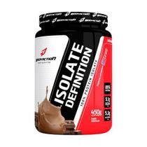 Whey Isolate Definition - 450g Chocolate - BodyAction