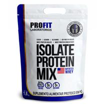 Whey Isolate Protein Mix Refil 1.8Kg Cookies and Cream Profit