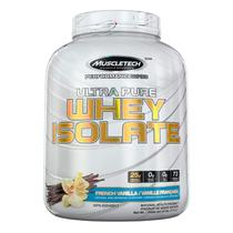 Whey Isolate Ultra Pure - Muscletech