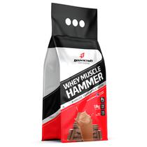Whey Muscle Hammer - 1,8kg - BodyAction -
