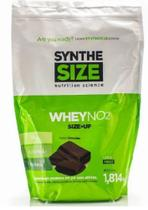 Whey NO2 Synthesize -1,8Kg - Synthesize Nutrition