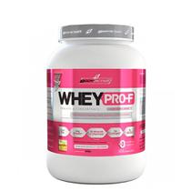 Whey Pro-F Isoflaris 900g - Body Action