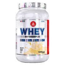 Whey protein 1 kg - midway (baunilha) -