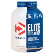 Whey  protein 100% Elite 2,3kg - Dymatize - Dymatize Nutrition