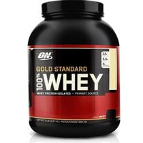 Whey Protein 100 Gold Standard - 2270g Rocky Road - Optimum Nutrition
