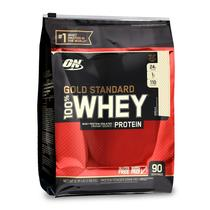 Whey Protein 100 Gold Standard 6,3 Lbs (2880g) Chocolate - Optimum Nutrition