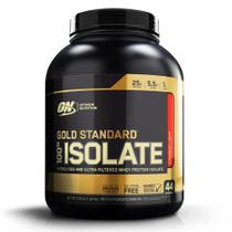Whey Protein 100% Isolate Gold Standard 1,32kg - Optimum Nutrition