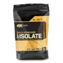 Whey Protein 100% Isolate Gold Standard 372g Refil - Optimum Nutrition