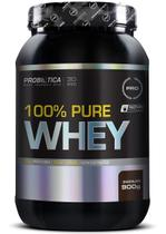 Whey Protein 100% Pure Chocolate 900g Pote - Probiotica -