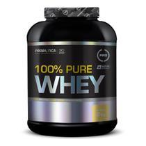 Whey Protein 100% Pure Whey 2kg  Probiótica -