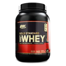 Whey Protein 100% Whey Gold Standard 907gr - Optimum Nutrition - Optimum-nutrition