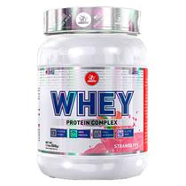 Whey protein 500 g - midway (strawberry) -